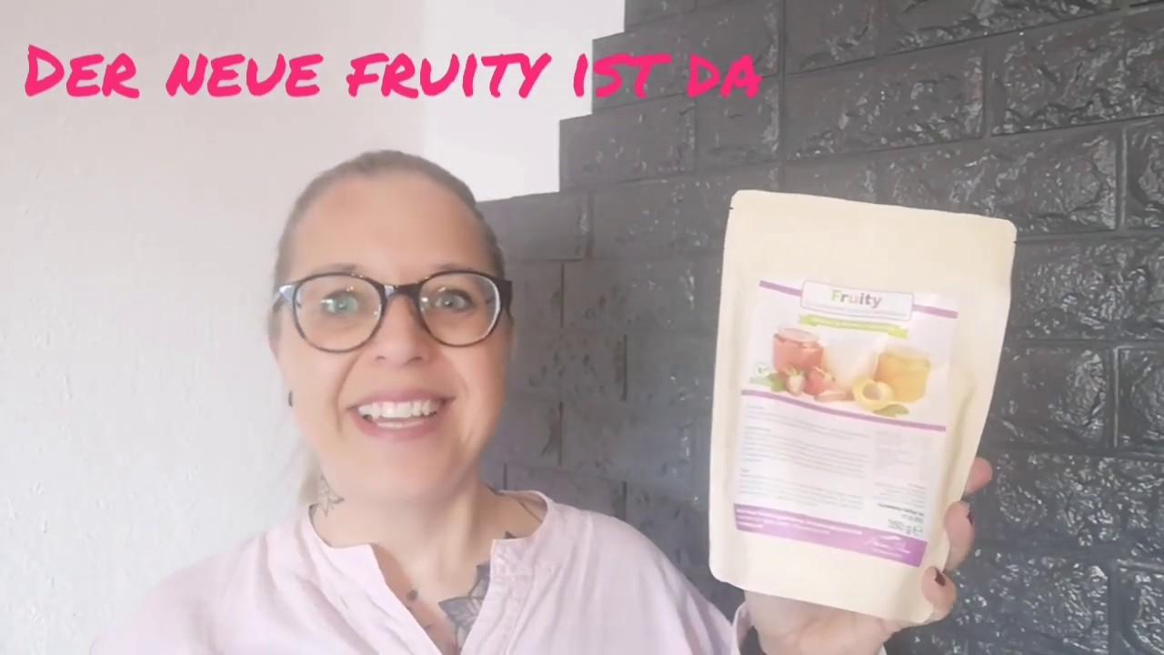 Der neue Fruity ist da ❤️