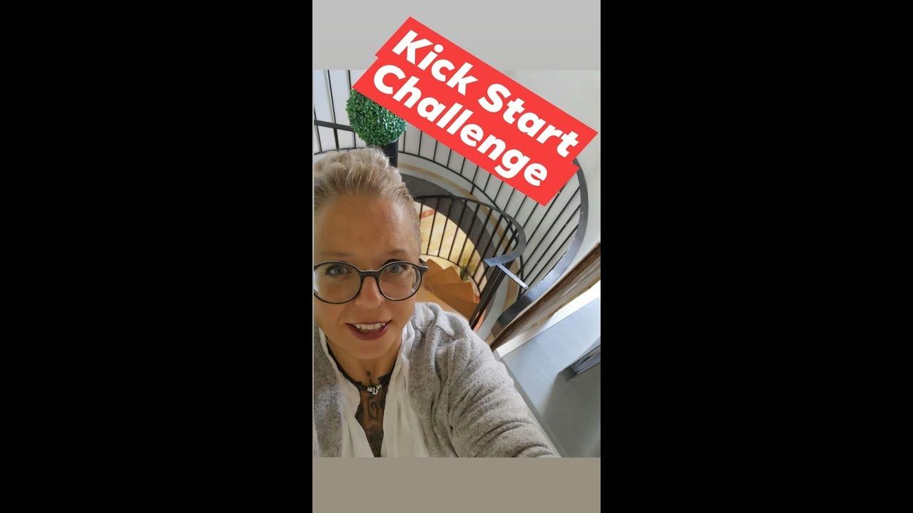 Kickstart Challange