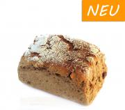 "Eiweiß-Roggenmischbrot ""Low Carb"" Backmischung"